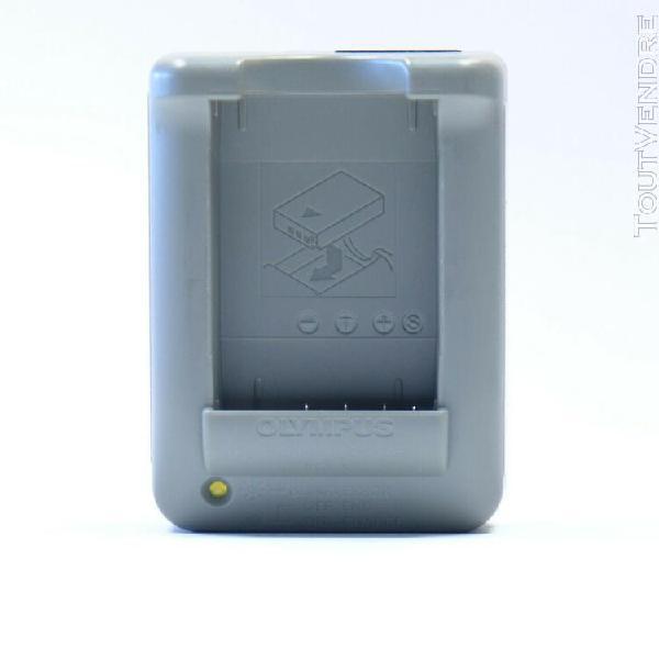 olympus bcs-5 chargeur pour bls‑5/bls‑50 (e-m10 mark ii