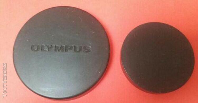 teleconverter olympus centurion lens d-1.45 x hq 46 mm japan