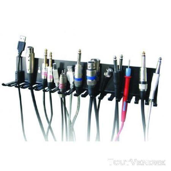 alctron - cps 200 - porte câbles