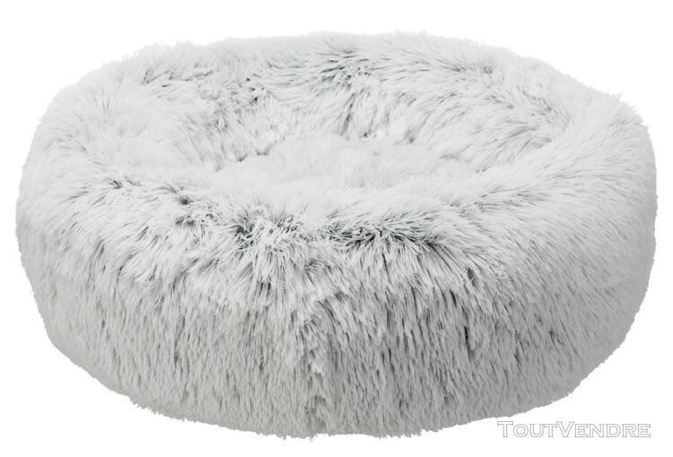 Lit harvey - diametre 50cm - blanc noir trixie