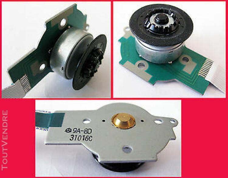 moteur pour appareil hifi ou autre - 003