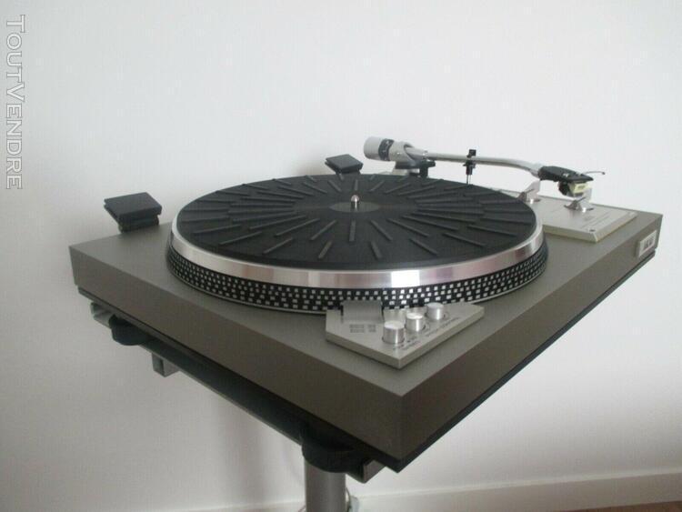 platine vinyle akai ap-206c