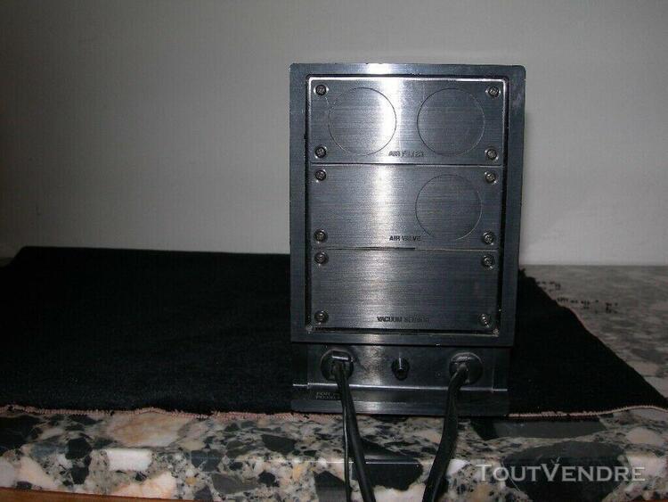 pompe pour platine vinyle luxman pd-300 (vacuum turntable)