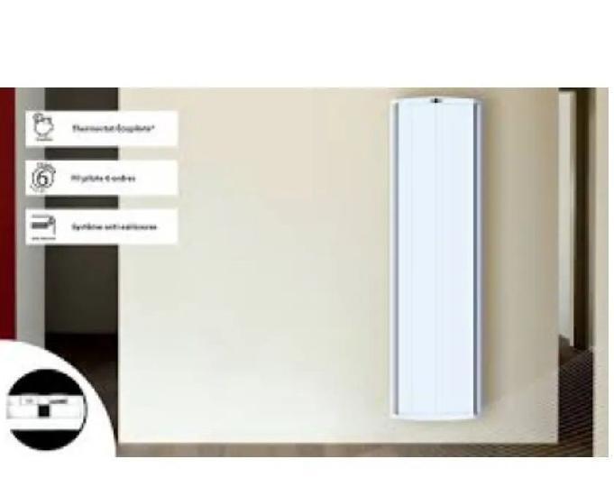 Radiateur électrique économique vertical design deluxe