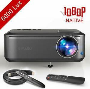 Vidéoprojecteur full hd, 1080p natif home cinéma vidéo