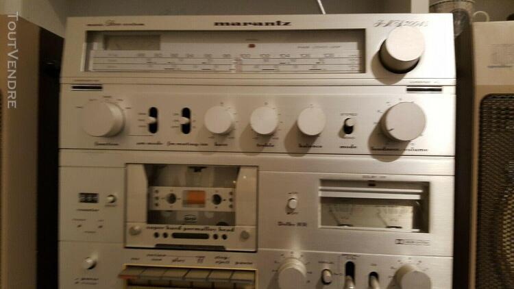 vintage boombox marantz pms7004ghettoblasters