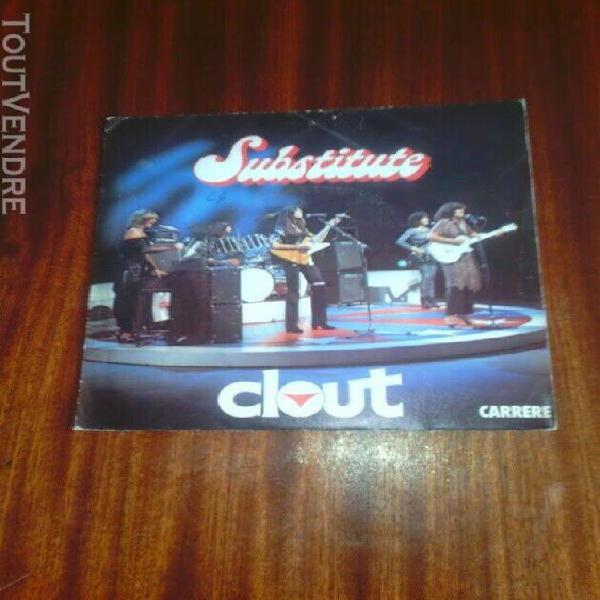 """33 t album, clout """" subtitude """""""