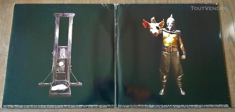 album doc gynÉco - liaisons dangereuses 1998