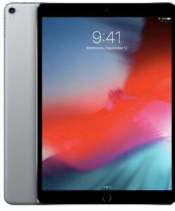 Apple ipad pro 10.5 wi-fi+cellular 256 go 2017 mphg2ty/a