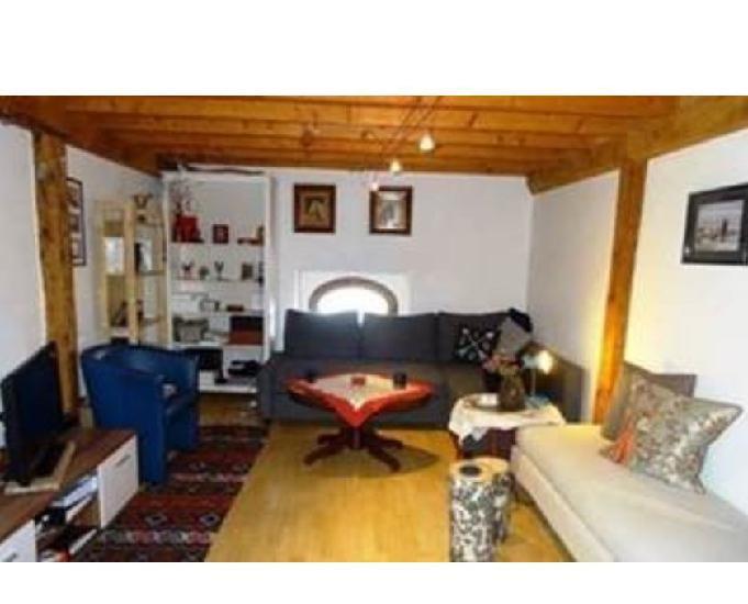Duplex 50 m2 dans vielle ferme rénovée accès indépendant