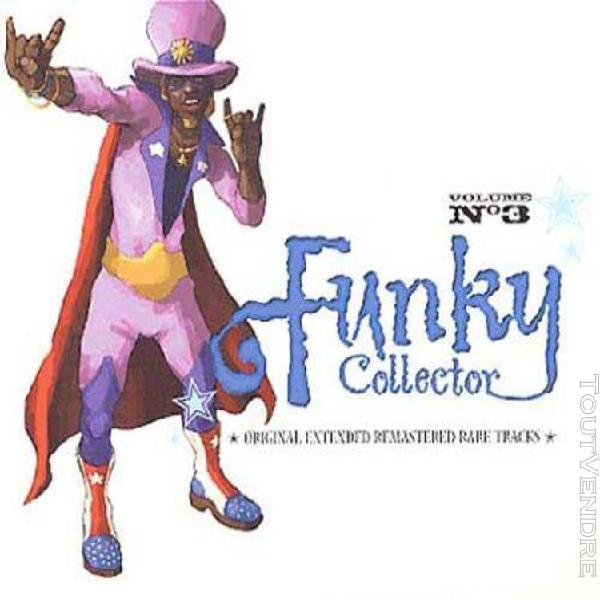 funky collector vol. 3
