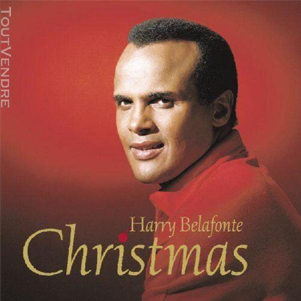 harry belafonte christmas