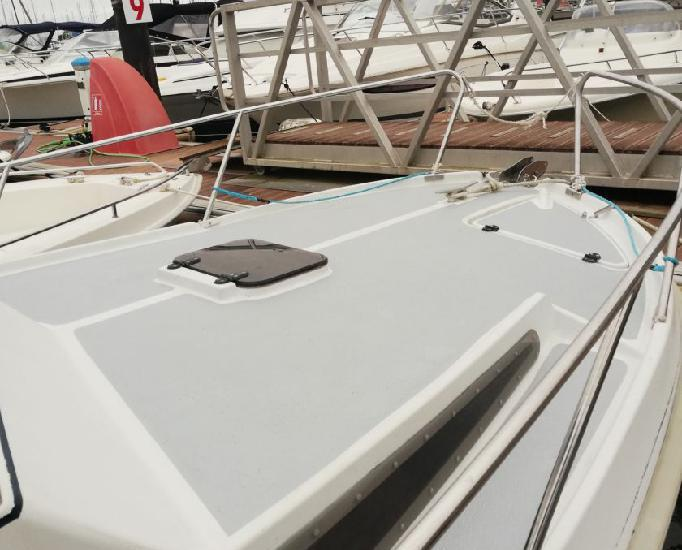 Location(s) bâteau sea rover moteur in board