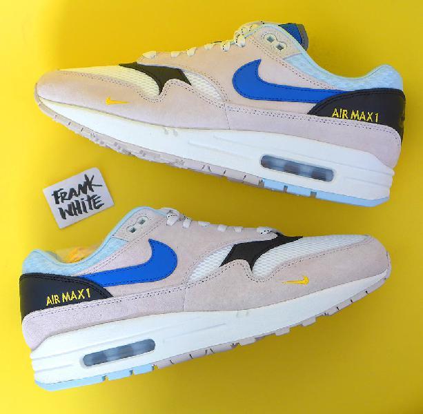 Nike air max 1 'dusk to dawn' size? - 7.5us/40.5eu