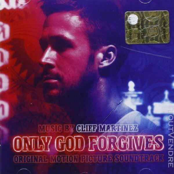 ost: only god forgives