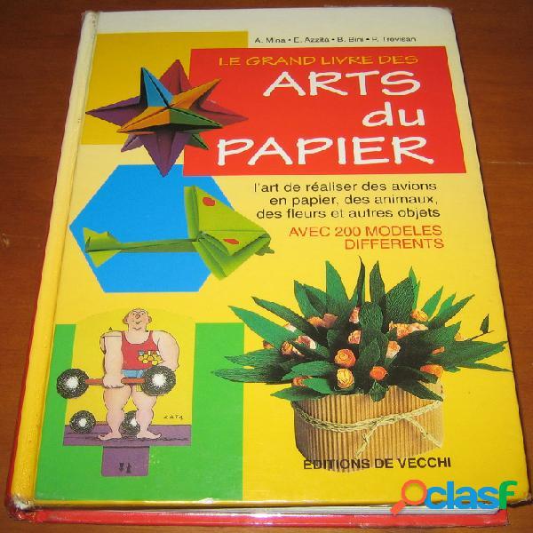 Arts du papier
