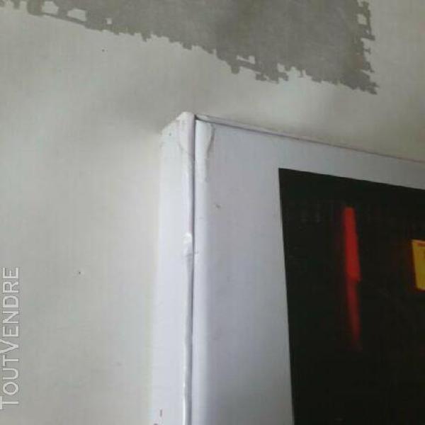 Coffret collector 4lp vinyles - michel polnareff olympia 201