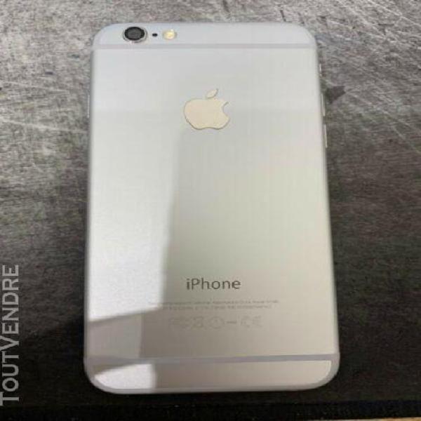 iphone 6 parfait etat