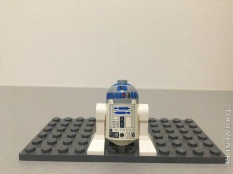 Lego star wars - r2d2 original lego sw0217