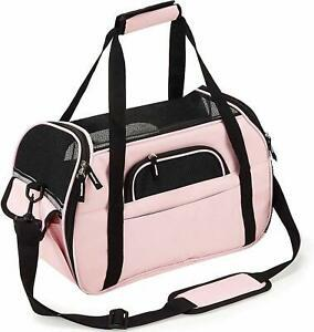 Sac de transport pour chat chien sac portable respirant pour