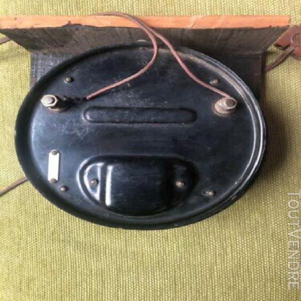 voltmetre vintage compagnie generale de radiologie