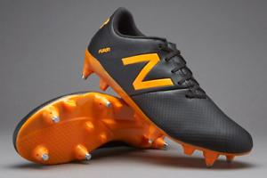 Chaussures crampons football new balance enfant