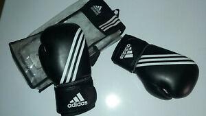 Gants de boxe adidas comme neuf