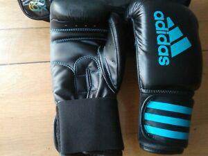 Gants de boxe adidas performer adibc01