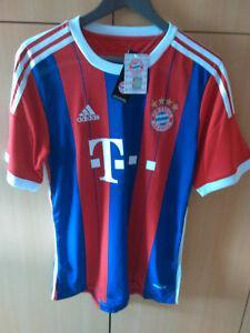 Maillot shirt jersey home domicile bayern munich + short