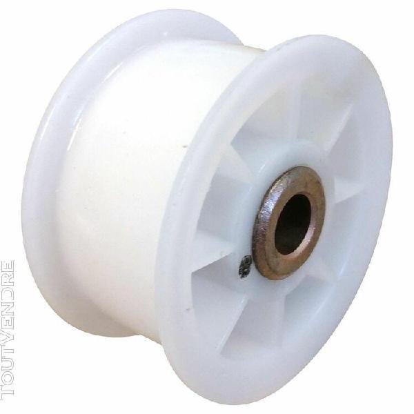 poulie tendeur - sèche-linge (0180800243a haier)