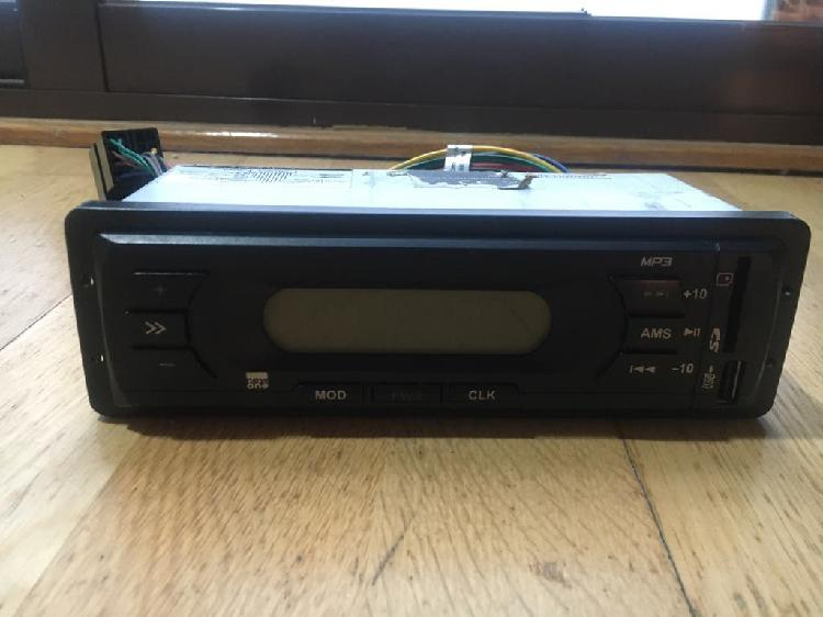 Radio coche radio 2020