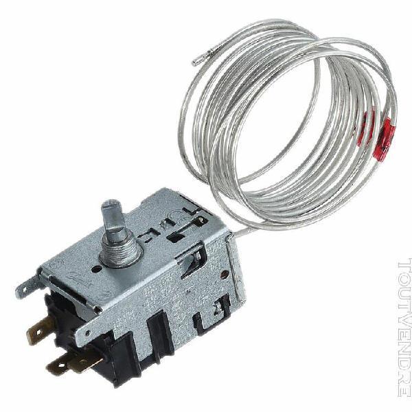 thermostat k59-s1840 (3 term) réfrigérateur congélateur