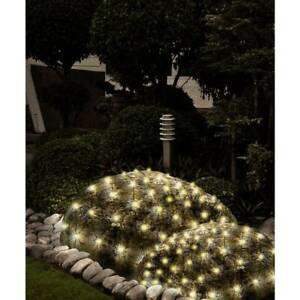 Guirlande lumineuse suspension lumineuse blanc chaud
