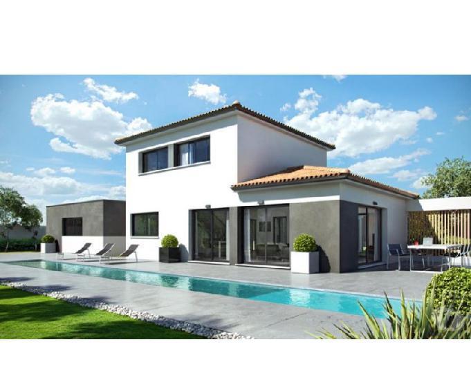 6012723-ct-alb) vente maison neuve 170 m² à albi 470 000