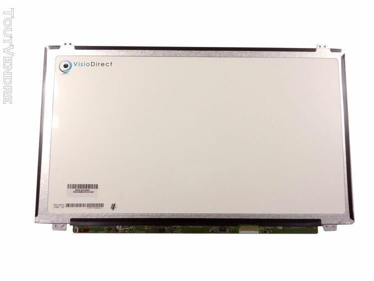 """dalle ecran 15.6"""" led pour ordinateur portable lenovo g50-45"""