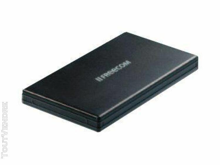 freecom classic mobile - disque dur - 60 go - externe (porta