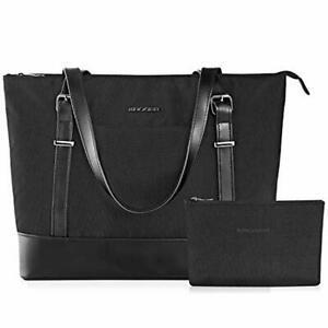 Kroser sac à main sacohce cabas pour ordinateur portable de