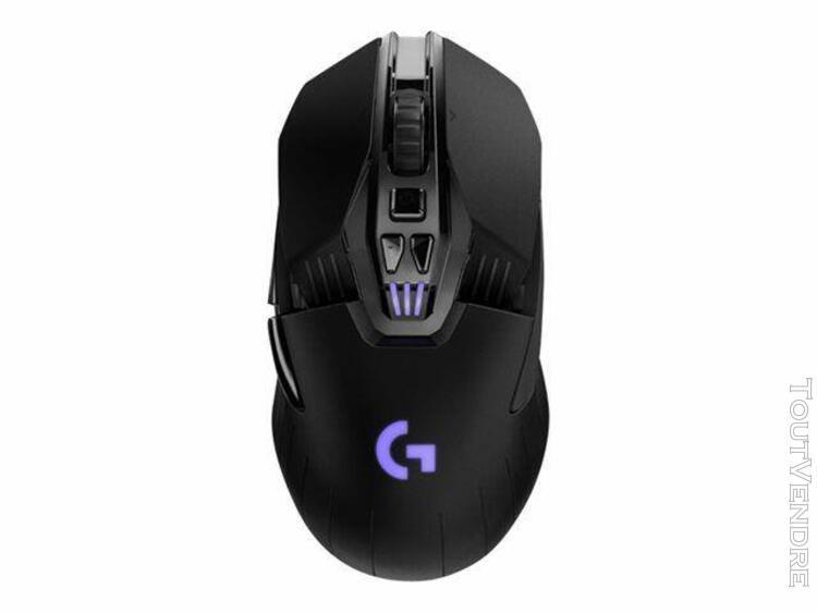logitech gaming mouse g900 chaos spectrum - souris - droitie