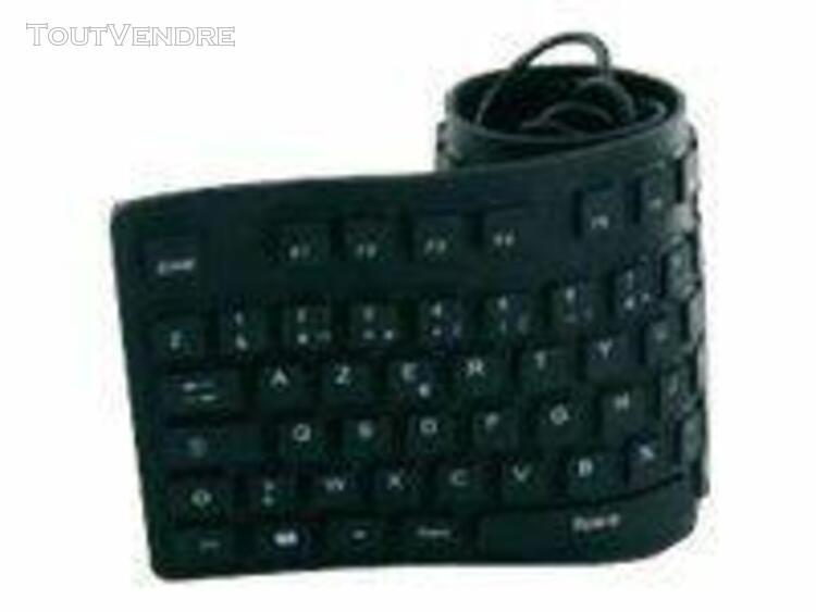 mobility lab flexible - clavier - usb