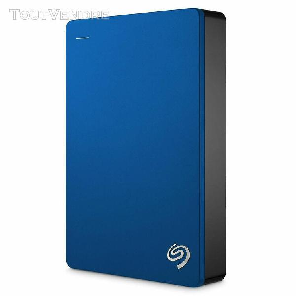 seagate backup plus stdr5000202 - disque dur - 5 to - extern