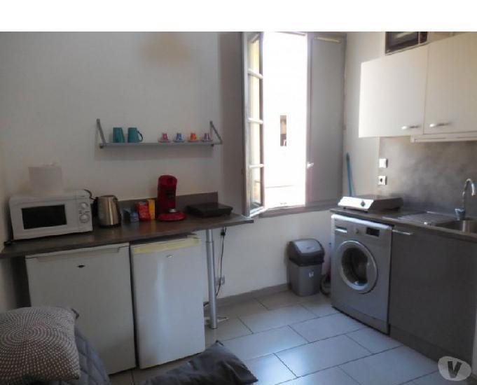 1128_1778) appartement t1 studio