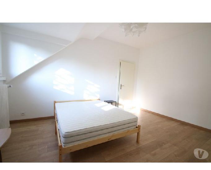 Appartement meublé 1 piece(s) 14.9m2 strasbourg