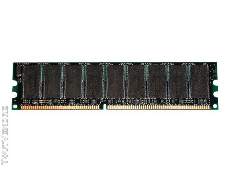 hpe - ddr2 - 16 go: 2 x 8 go - dimm 240 broches - 667 mhz /
