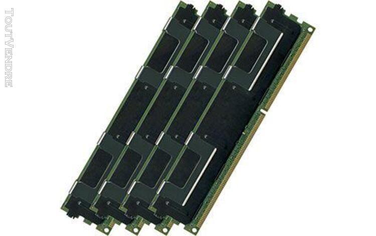 macway mémoire 32 go (4 x 8 go) dimm 1333 mhz ddr3