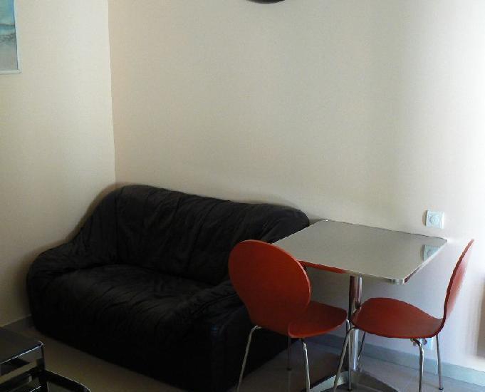Studio t2 meuble