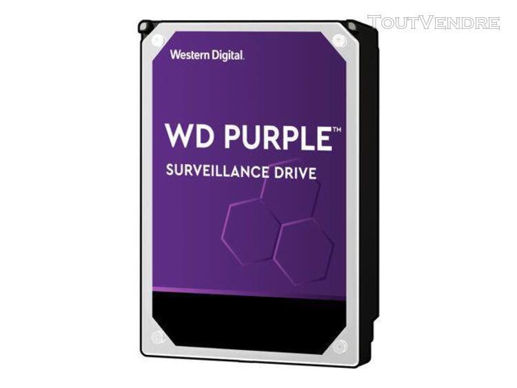 wd purple surveillance hard drive wd20purz - disque dur - 2