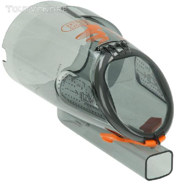 bac à poussière - aspirateur (rs-rh5288 rowenta)