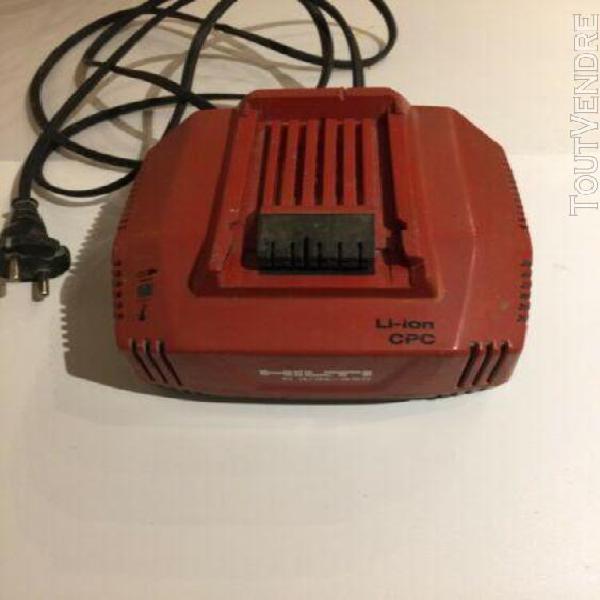 1 batterie  hilti B 22 3,3 Ah en bon état de fonctionnement