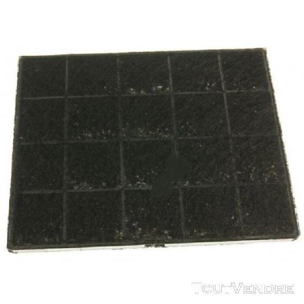 filtre charbon x1 pour hotte best