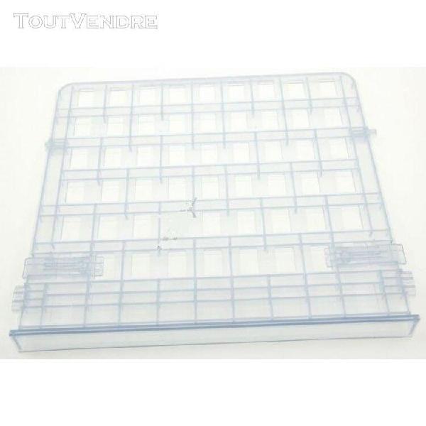 grille inférieur bleu pour refrigerateur dometic